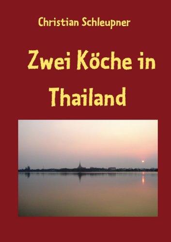 Zwei Kche in Thailand 9783833498008