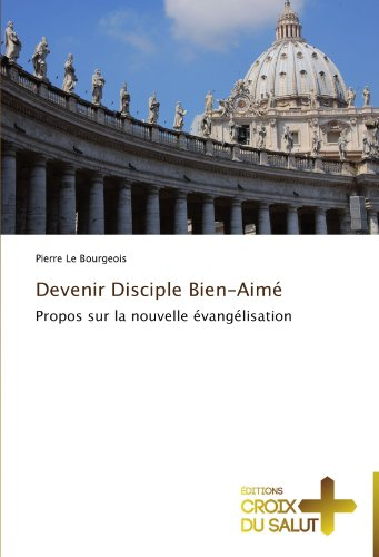Devenir Disciple Bien-Aim 9783841698032