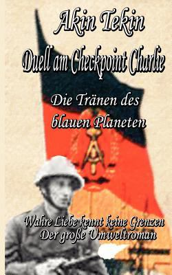 Duell Am Checkpoint Charlie 9783842306905