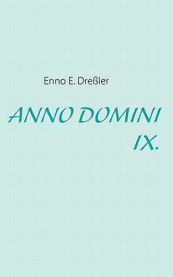 Anno Domini IX. 9783842306929