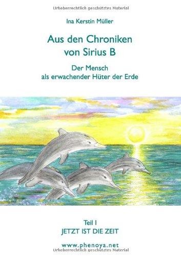 Aus Den Chroniken Von Sirius B 9783842307124
