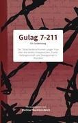 Gulag 7-211 9783842326101