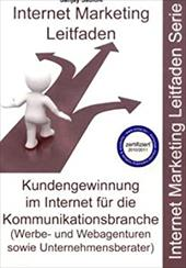 INTERNET MARKETING KOMMUNIKATIONSBRANCHE - Sauldie, Sanjay