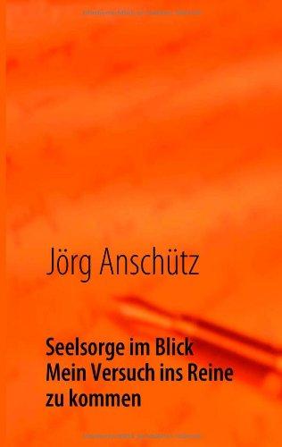 Seelsorge Im Blick 9783842331273