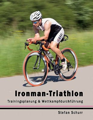 Ironman-Triathlon 9783842333383