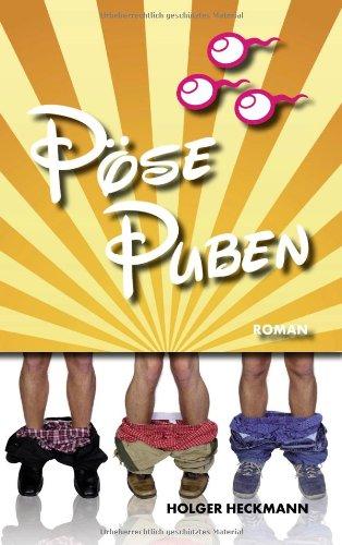 P Se Puben - Die Schwule Wg 9783842340435