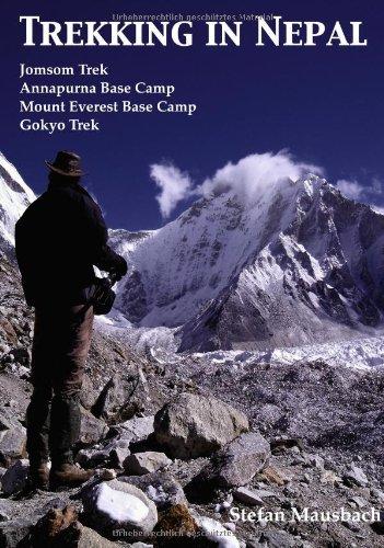 Trekking in Nepal 9783842342064