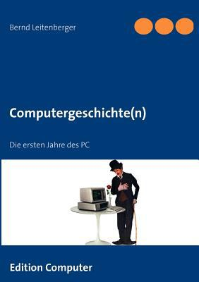 Computergeschichte(n) 9783842351646