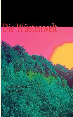 Die W Stenwelt 9783842357907