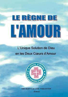 Le Regne de L'Amour 9783842361737