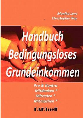 Bge-Handbuch 9783842363946