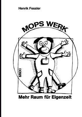 Mops Werk 9783842367951