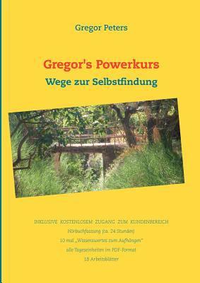 Gregor's Powerkurs 9783842369870