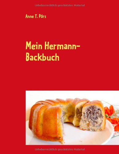 Mein Hermann-Backbuch 9783842375116