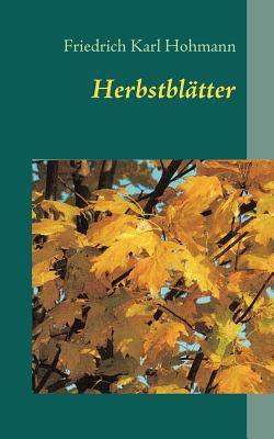 Herbstbl Tter 9783842375994
