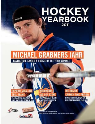 Hockey Yearbook 2011 9783842376953