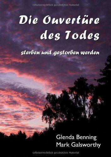 Die Ouvert Re Des Todes 9783842384804