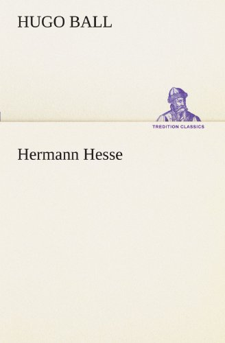 Hermann Hesse 9783842488311