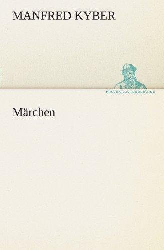 M Rchen 9783842491526