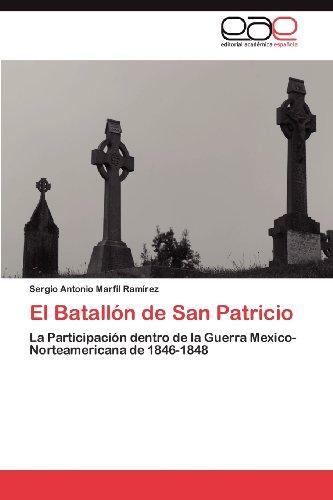 El Batall N de San Patricio 9783844344035