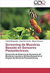 Screening de Muestras Basado En Sensores Piezoel Ctricos 20373339