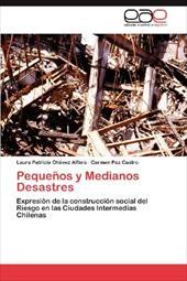 Peque OS y Medianos Desastres 18996001