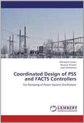 Coordinated Design of Pss and Facts Controllers 19452244