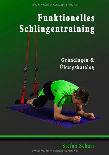 Funktionelles Schlingentraining 9783844804799