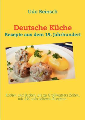 Deutsche K Che 9783844804867