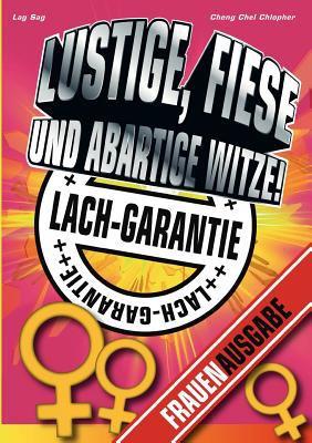 Lustige, Fiese Und Abartige Witze 9783844805536