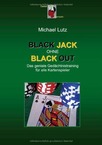 Black Jack Ohne Black Out 9783844809954