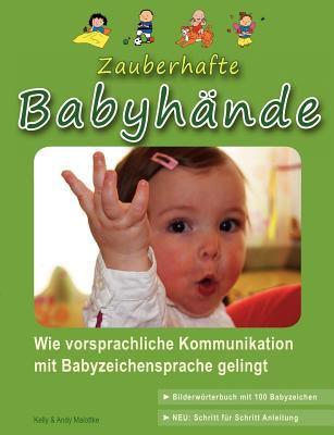 Zauberhafte Babyh Nde 9783844815375