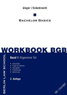 Workbook Bgb Band I