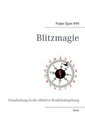 Blitzmagie 9783844817768