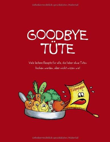 Goodbye T Te 9783844818475