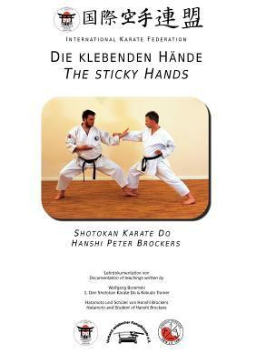 Die Klebenden H Nde - The Sticky Hands 9783844819830