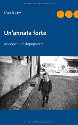 Un'annata Forte 9783844828368