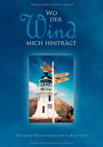 Wo Der Wind Mich Hintr GT 9783844858396