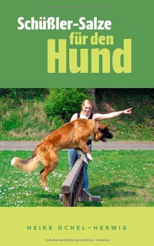 Sch Ler-Salze Fur Den Hund 9783844869668