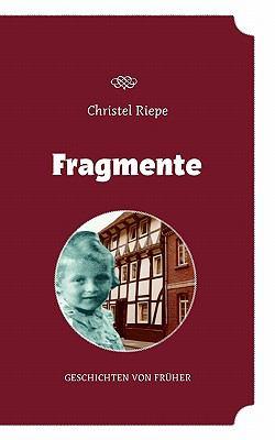 Fragmente 9783844872613