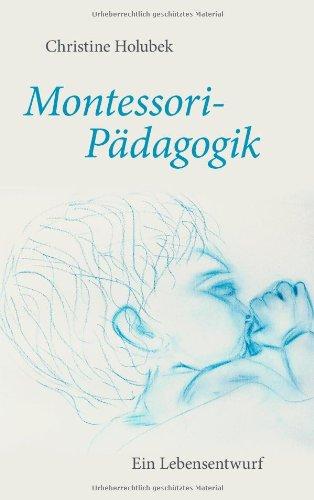 Montessori-P Dagogik 9783844873832