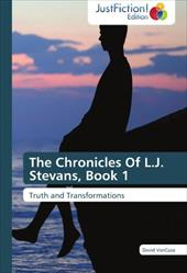 The Chronicles Of L.J. Stevans, Book 1 18295418