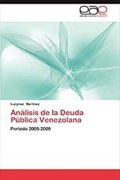 An Lisis de La Deuda P Blica Venezolana 20443063