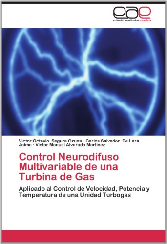 Control Neurodifuso Multivariable de Una Turbina de Gas 9783845493725
