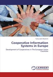 Cooperative Information Systems in Europe 18823499