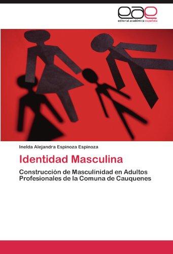 Identidad Masculina 9783846575482