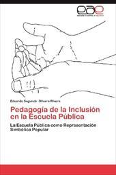 Pedagog a de La Inclusi N En La Escuela P Blica 19286139
