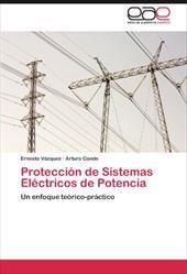 Protecci N de Sistemas El Ctricos de Potencia 19228932