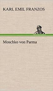 Moschko von Parma 20723692