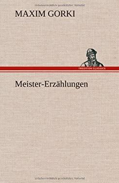 Meister-Erz Hlungen 9783847249962